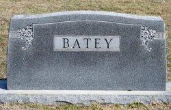 Andy Walter A.W. Batey