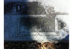 Ethel Mae <i>Corneilson</i> Boyd