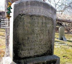 Harriet E. <i>Chase</i> Stone