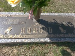 Everett Laverne Aymond