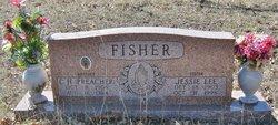Jessie Lee Fisher