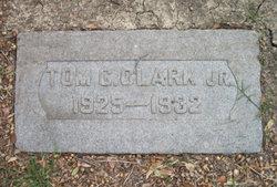 Tom Campbell Clark, Jr
