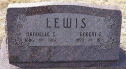 Robert Emery Lewis