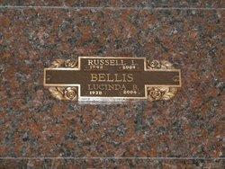 Lucinda Belle Cindy <i>Burris</i> Bellis