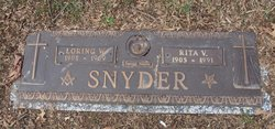 Loring Wesley Snyder