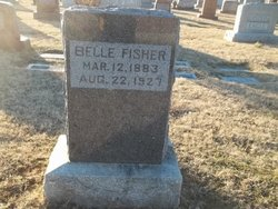 Belle Fisher