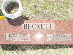Ezra Beckett