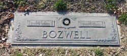 Tena <i>Bryden</i> Bozwell