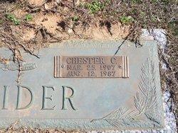 Chester C. Snider
