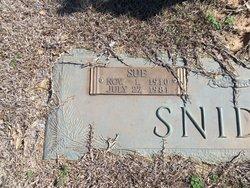 Sue Snider