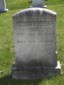 James H. Alley