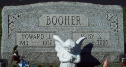 Howard J. Booher