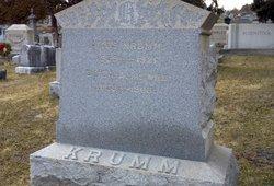 Amos E. Krumm