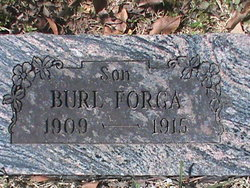 Burl Forga