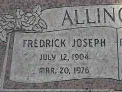Frederick Joseph Allington