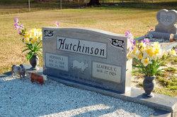 Leatrice Elva <i>Courtney</i> Hutchinson