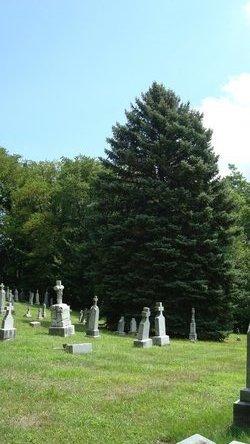 Old Sacred Heart Slovak Cemetery