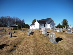 Meadow Creek Union Baptist Church Cemetery
