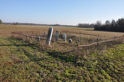 A L Carr Cemetery