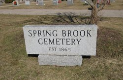 Spring Brook Cemetery
