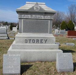 John Vawter Storey