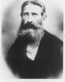Olaus Hans Bergstrom