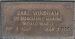 Earl Windham