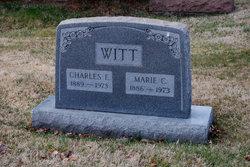 Marie C. <i>Fuka</i> Witt