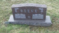 Gladys M <i>Terry</i> Reeve