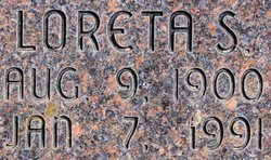 Loretta <i>Skougaard</i> Burt