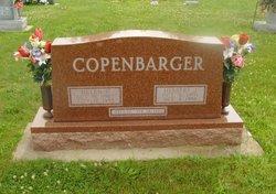 Herbert James Copenbarger