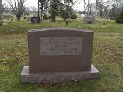 Gordon Jefferson Kelley, Sr