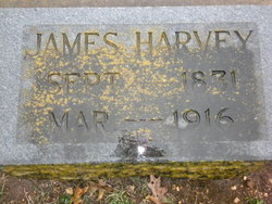James Harvey Edmonston