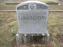 Laura Elizabeth <i>Isgrigg</i> Edmonston