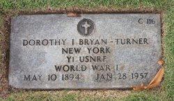 Dorothy Iris <i>Barlow</i> Bryan Turner