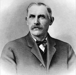 C. John Maassen
