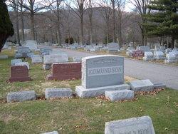 Louis Morgan Edmundson