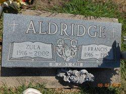 Francis Aldridge