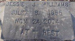 Jessie J. Williams