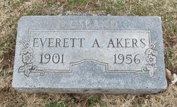 Everett A. Akers