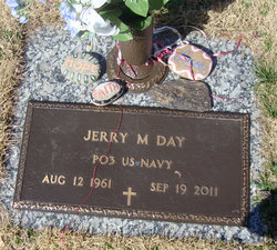 Jerry M. Day