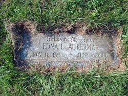 Edna L. Aukerman
