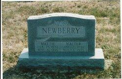Walter Columbus Newberry