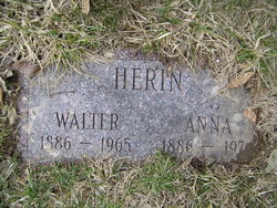 Anna Herin