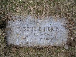 Eugene Herin