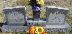 Ernestine J. Ernie <i>Wylie</i> Coffee