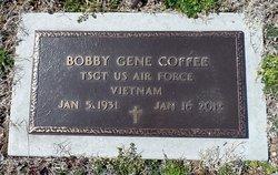 Bobby Gene Coffee