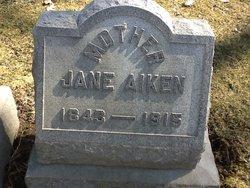 Jane Y. Aiken