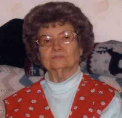 Virginia Lee <i>McLees</i> Allen