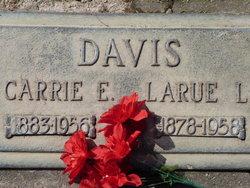 Carrie E. Davis